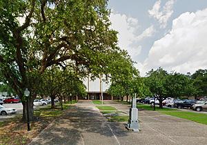 Jefferson Davis Parish Court